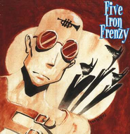 Our Newest Album Ever Compact Disc [CD]                                   -     By: Five Iron Frenzy