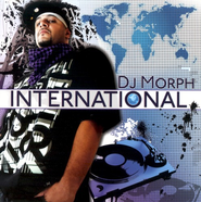 International CD   -     By: DJ Morph