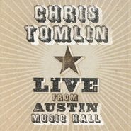 How Great Is Our God (Live From Austin Music Hall)  [Music Download] -     By: Chris Tomlin