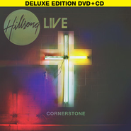 Cornerstone (Deluxe Edition CD/DVD)   -              By: Hillsong