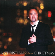 A Christian Ebner Christmas CD   -     By: Christian Ebner