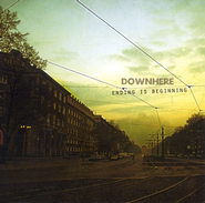 Ending Is Beginning CD   -     By: Downhere