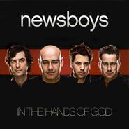 In The Hands Of God CD   -              By: Newsboys