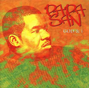 God & I, Compact Disc [CD]   -     By: Papa San