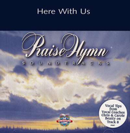 Here With Us, Accompaniment CD   -     By: Joy Williams