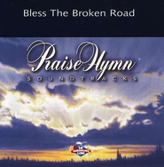 Bless the Broken Road, Accompaniment CD   -     By: Rascal Flatts