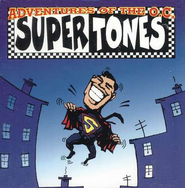 Adventures Of The O.C. Supertones  [Music Download] -     By: O.C. Supertones