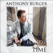 Hands Of Time   -              By: Anthony Burger