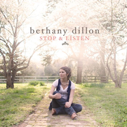 Stop & Listen CD   -     By: Bethany Dillon