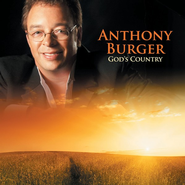 God's Country CD   -     By: Anthony Burger