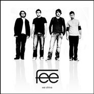 We Shine CD  -     By: Fee