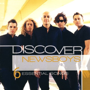 Discover: Newsboys CD   -     By: Newsboys