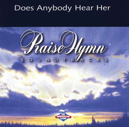 Does Anybody Hear Her? Accompaniment CD   -     By: Casting Crowns