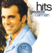Lazarus Come Forth  [Music Download] -     By: Carman