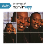 The Very Best of Marvin Sapp CD   -     By: Marvin Sapp