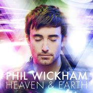 Heaven & Earth CD   -     By: Phil Wickham