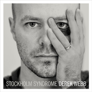 Stockholm Syndrome CD   -     By: Derek Webb