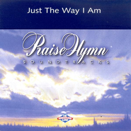 Just The Way I Am, Accompaniment CD   -              By: Big Daddy Weave