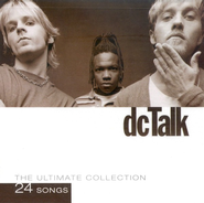 Lean On Me  [Music Download] -     By: dcTalk