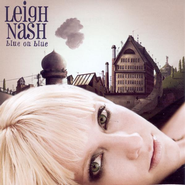 Blue on Blue, Compact Disc [CD]   -     By: Leigh Nash