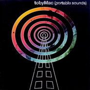 Portable Sounds CD  -              By: tobyMac