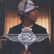 Crossroads, Compact Disc [CD]   -     By: Deitrick Haddon
