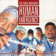 Human Emergency, Compact Disc [CD]   -     By: The Cross Movement