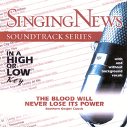 The Blood Will Never Lose Its Power, Accompaniment CD   -