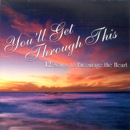 You'll Get Through This CD  - Slightly Imperfect  -