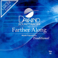 Farther Along, Accompaniment CD   -