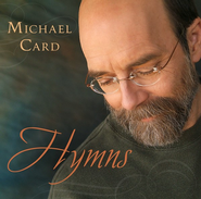 Hymns CD   -     By: Michael Card