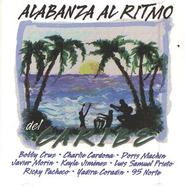 Alabanza al Ritmo del Caribe, CD   -     By: Various Artists