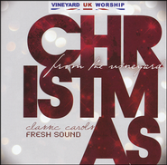 In the Bleak Midwinter (feat. Vicky Morris)  [Music Download] -              By: Vineyard UK Worship