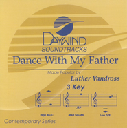 Dance With My Father, Accompaniment CD    -     By: Luther Vandross