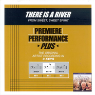 There Is A River, Accompaniment CD   -              By: Bill Gaither, Gloria Gaither, Homecoming Friends