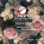 Valentine  [Music Download] -     By: Martina McBride
