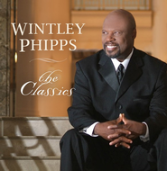 The Classics CD   -              By: Wintley Phipps