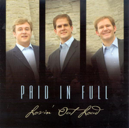 Lovin' Out Loud CD   -     By: Paid In Full