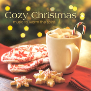 Cozy Christmas: Music To Warm The Spirit CD   -