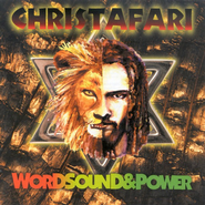 Word Sound & Power CD   -              By: Christafari
