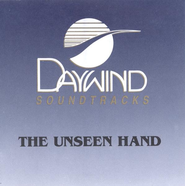 Unseen Hand, Accompaniment CD   -     By: The Cumberland Quartet
