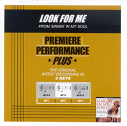 Look For Me, Accompaniment CD   -              By: Bill Gaither, Gloria Gaither, Homecoming Friends