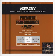 Who Am I, Accompaniment CD   -     By: Bill Gaither, Gloria Gaither, Homecoming Friends