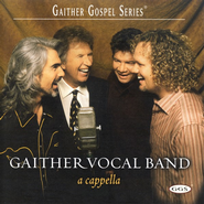God Bless America (A Cappella Version)  [Music Download] -     By: Gaither Vocal Band