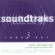 Fight Another Day, Accompaniment CD   -     By: Addison Road