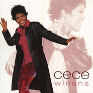 CeCe Winans CD   -     By: CeCe Winans