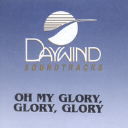 Oh My Glory, Glory, Glory, Accompaniment CD   -     By: Candy Christmas
