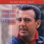 Hymns, Compact Disc [CD]   -     By: Tennessee Ernie Ford