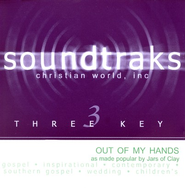 Out Of My Hands, Accompaniment CD   -     By: Jars of Clay