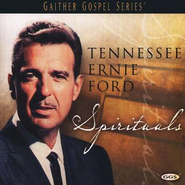 Spirituals, Compact Disc [CD]   -     By: Tennessee Ernie Ford